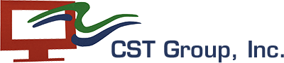 CST Group Inc. Logo