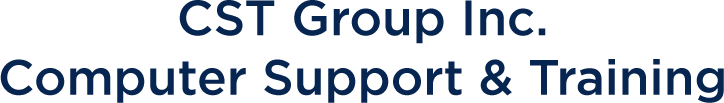 CST Group Logo